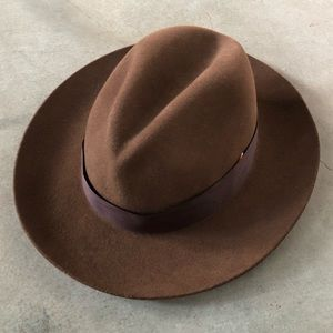 Handmade Mexican Artisan Hat Size L